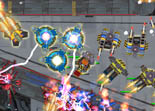 Tower Defense Robot Wars Android