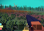 Pixel Day Unturned Z Android