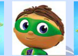 M�moire Super Why