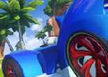 Diff�rences Sonic Voiture