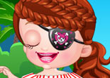 B�b� Hazel Pirate