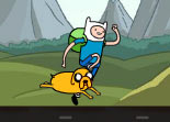 Course Adventure Time